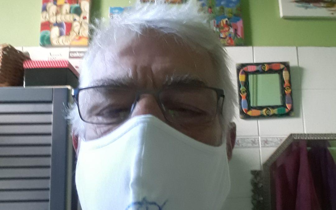 Lettre de Sandra, militante de Bordeaux en luttes, à Nicolas Florian au sujet de la réception des masques.