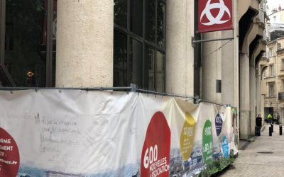 Bordeaux, ma mairie hypocrite : dispositifs anti-sdf.